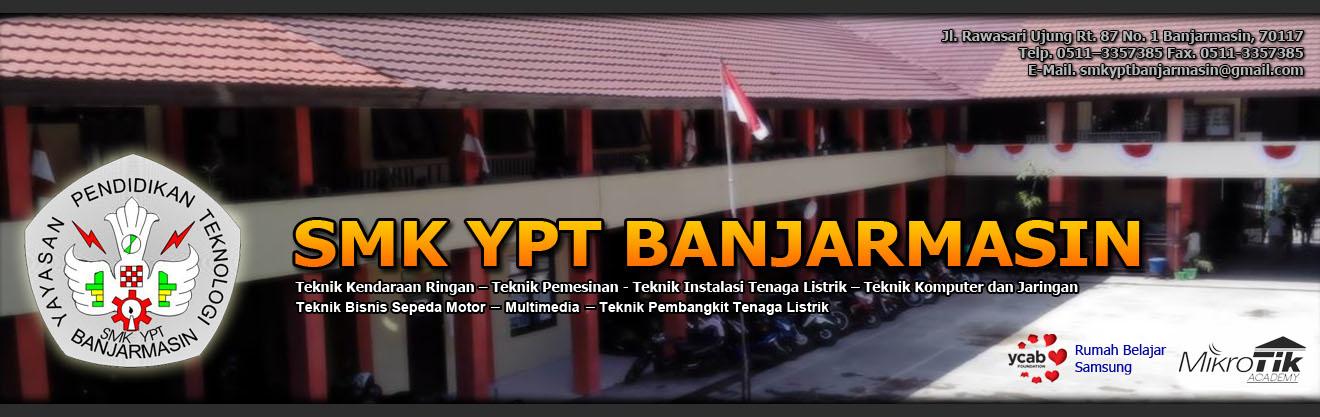 SMK YPT Banjarmasin